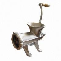 Fleischmaschine 22